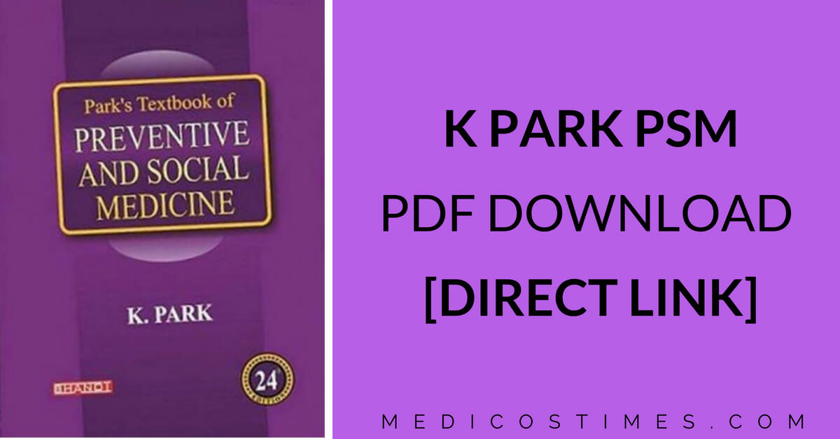 K PARK PSM DOWNLOAD