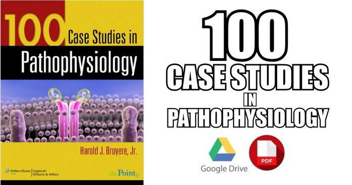 100-Case-Studies-in-Pathophysiology-PDF-Free-Download