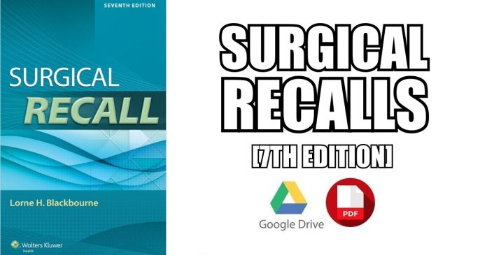 Surgical-Recall-7th-Edition-PDF-Free-Download