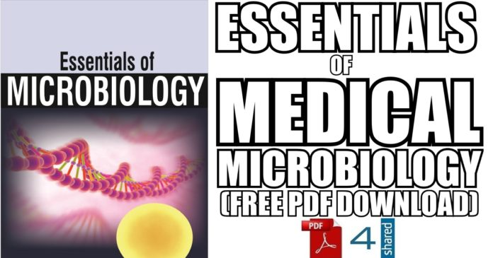 Essentials-of-Medical-Microbiology-PDF-Free-Download