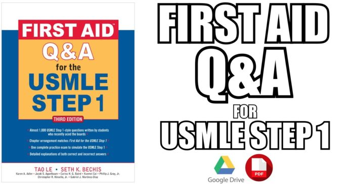 First-Aid-QA-for-the-USMLE-Step-1-PDF-Free-Download