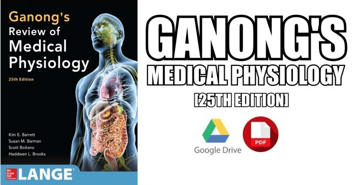 Ganongs-Review-of-Medical-Physiology-25th-Edition-PDF-Free-Download