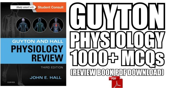 Guyton-and-Hall-Physiology-Review-PDF-Free-Download