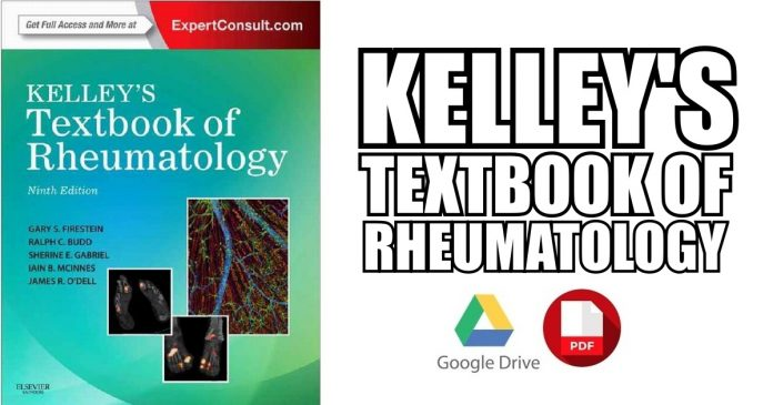 Kelleys-Textbook-of-Rheumatology-PDF-Free-Download