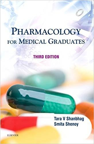 TARA SHANBHAG PHARMACOLOGY PDF