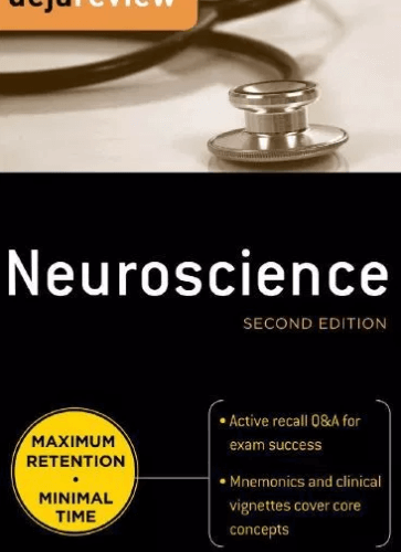 Deja-Review-Neuroscience-–-2nd-Edition.
