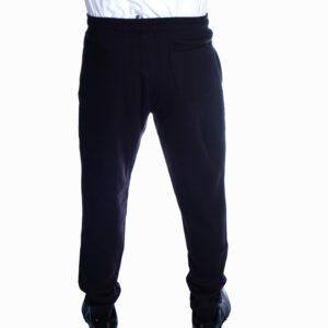 Pantaloni Tuta Uomo Sessantallora Nero