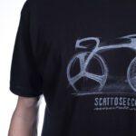 Abbigliamento tempo libero - T-shirt uomo sessantallora Scatto Secco