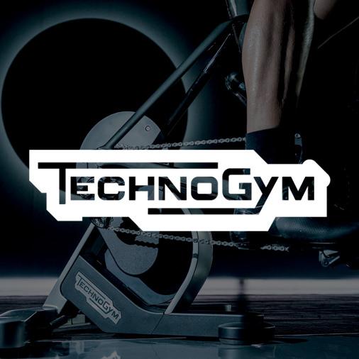 Brands - Technogym