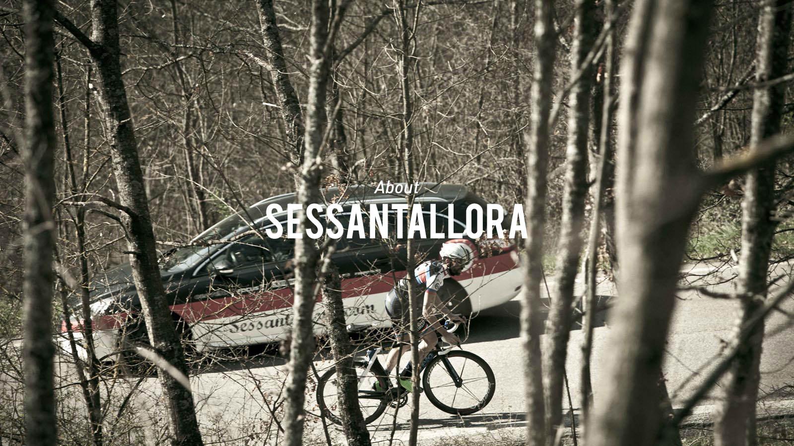 About Sessantallora