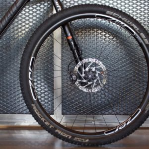 Cannondale F-Si 29″
