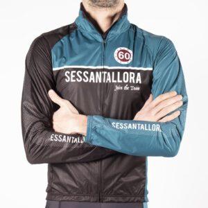 maglia ciclismo invernale Giacca Sessantallora Fighter 2019