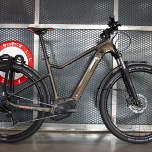 Scott AXISE eRide 20 lady