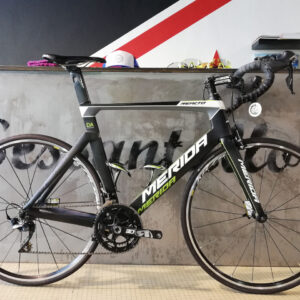Merida Reacto DA Limited Edition