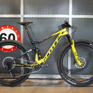 Scott SPARK RC 900 World Cup AXS | 2020