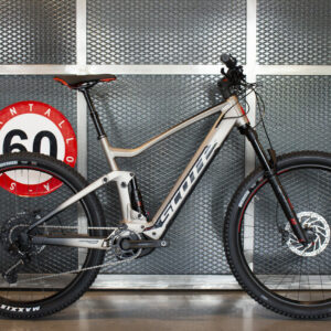 Scott STRIKE eRIDE 930