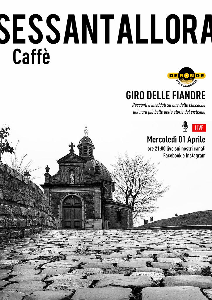 Sessantallora Caffè - Giro delle Fiandre