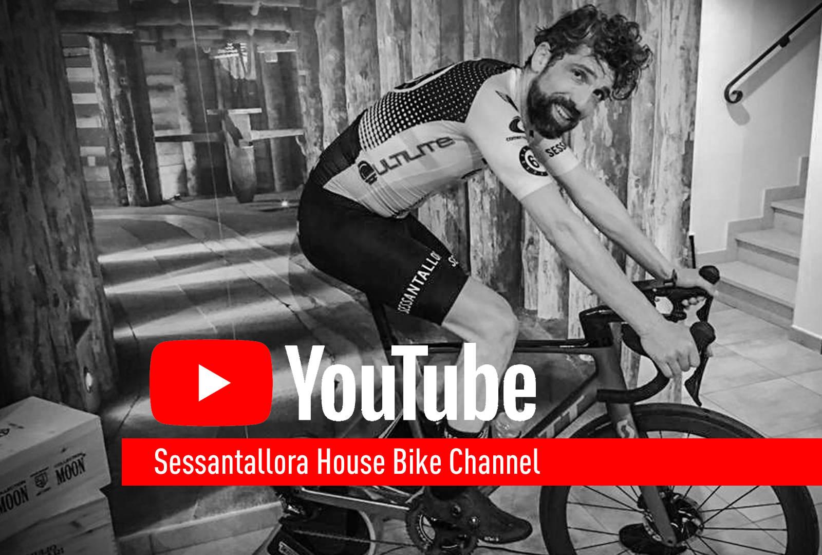 Allenamento rulli youtube