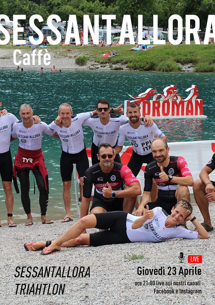Sessantallora Caffè - Sessantallora Triathlon