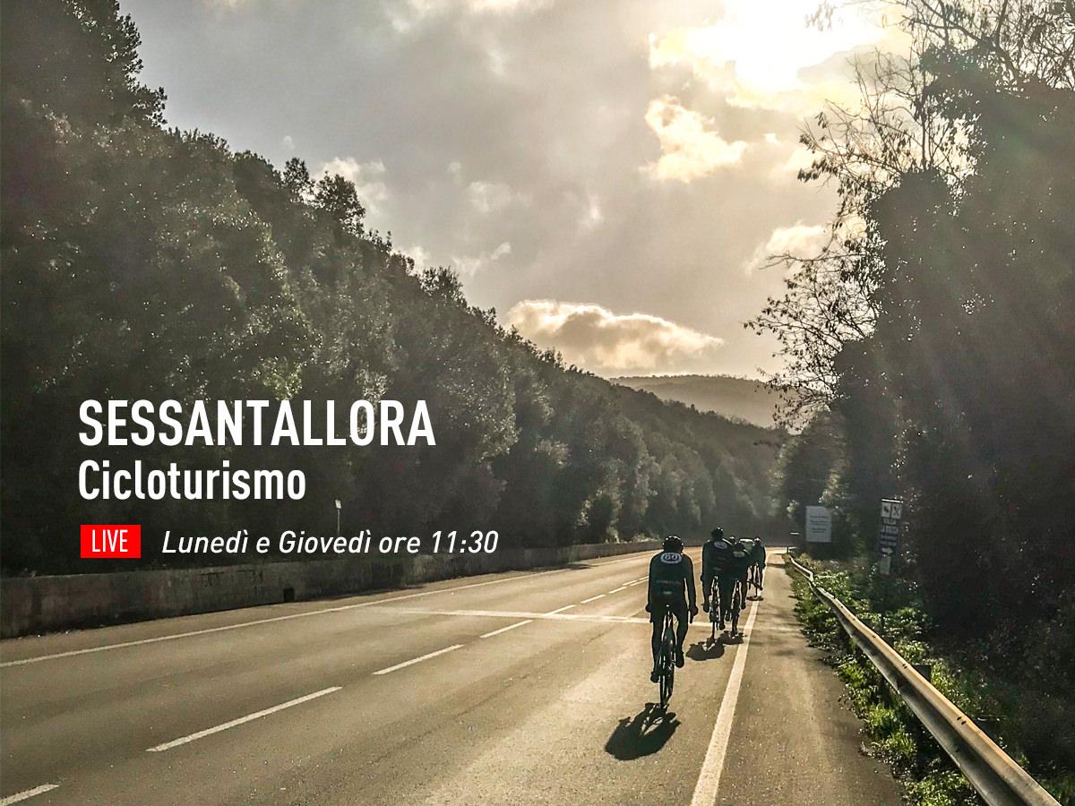 Sessantallora Cicloturismo - Gli appuntamenti dal 27/04 al 01/05