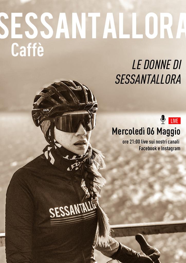 Sessantallora Caffè - Le Donne di Sessantallora
