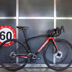 Giant TCR Advanced | Tg. S