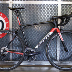 Giant TCR Advanced SL Sunweb