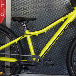Scott Scale 24 Disc Yellow | 2021