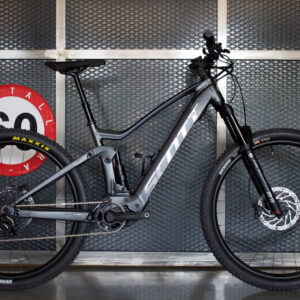 Scott Strike eRIDE 930 | 2021