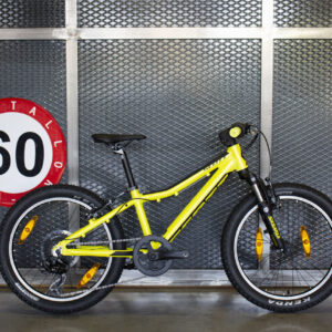 Scott Scale 20 Yellow | 2021