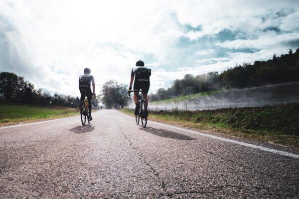 Gita fuori porta al Giro d'Italia 2020