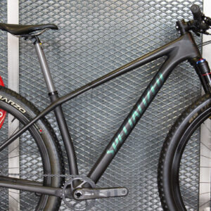 bici mtb Specialized Epic Hardtail Pro | Tg. S