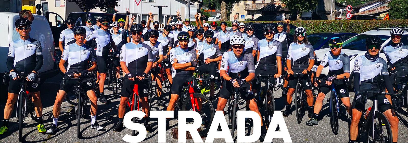 Team Strada 2021