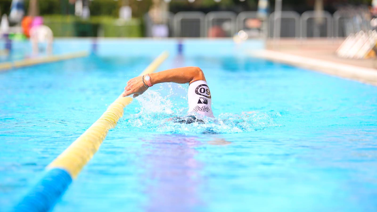 Team Triathlon 2021 - Nuoto