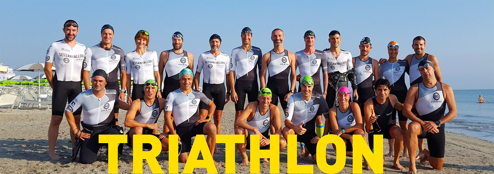 Team Triathlon 2021