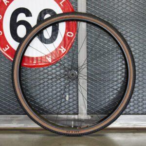 ruote gravel ciclocross WTB Kom Light i23
