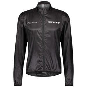 abbigliamento ciclismo Giacca uomo SCOTT RC Team WB