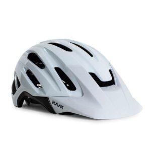 casco MTB Kask Caipi White