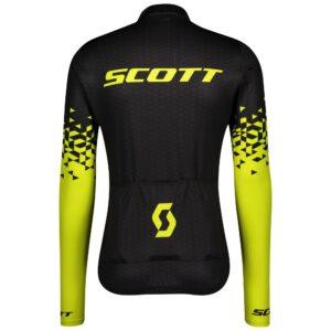 abbigliamento ciclismo Maglia da Uomo SCOTT RC Team 10 M/L