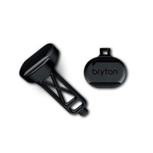 Sensore Velocità ANT+/BLE Smart al Mozzo Bryton