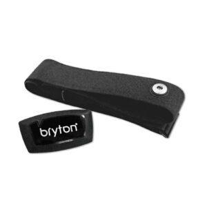 Sensore e Fascia Cardio ANT+/BLE Bryton
