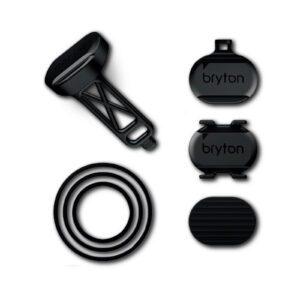Bryton Kit Dual Sensor Cadenza/Velocità ANT+/BLE No Magnete