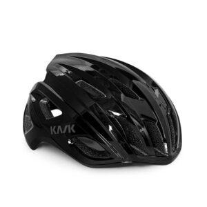 casco strada bici da corsa Kask Mojito3 Black