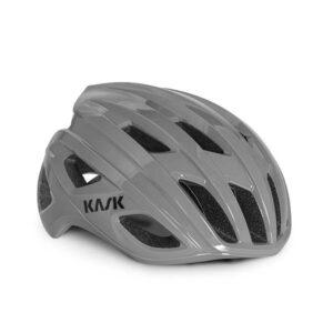 casco strada bici da corsa Kask Mojito3 Grey