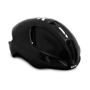 casco strada bici da corsa Kask Utopia Black/White