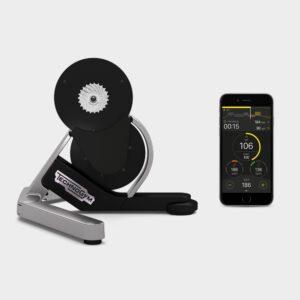 rulli per bici interattivi smart Technogym MyCyling