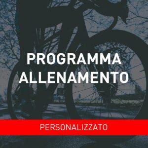 Programma di Allenamento Personalizzato