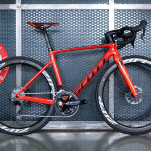 bici da corsa Scott Addict RC 10 Custom | Tg. S