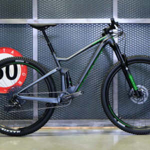 mtb Scott Spark 970 Granite Black