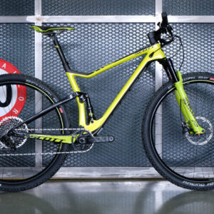 MTB Scott Spark RC 900 World Cup | Tg. L | -33%